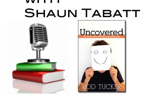 Book Interview with Bible Geek Gone Wild and Shaun Tabatt