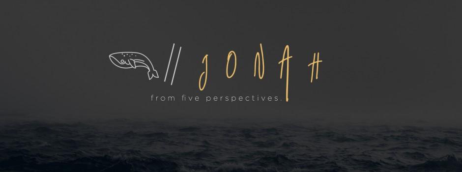 Jonah Art