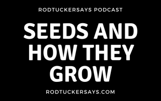 Seeds and How They Grow