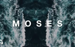 Moses: The Desert