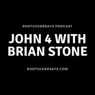 John 4 with Brian Stone